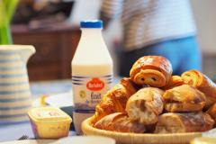 Mood Frühstück bretonisch