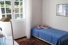 Schlafzimmer 3 im EG