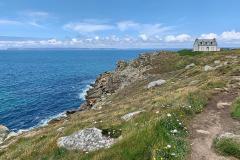Steilküste Nordseite Cap Sizun