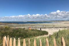 Umgebung Strand